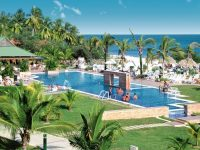 Riu Playa Blanca & Panamá Plaza