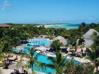 Tryp Cayo Coco + Sol Sirenas Coral + Tryp Habana Libre