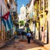 Valentín Perla Blanca + Memories Miramar Havana