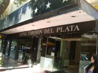 Córdon del Plata