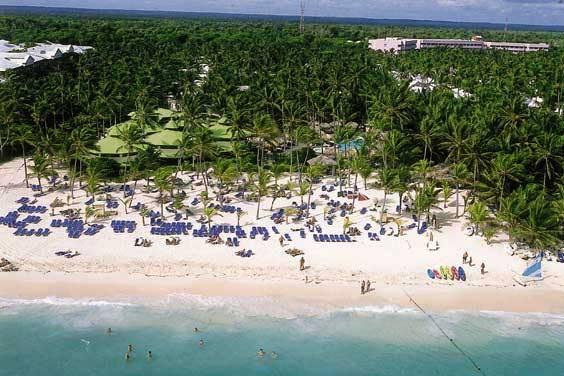 hotel Dorchester + Costa Pacifica+ Dominican Fiesta