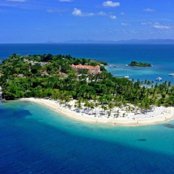 Luxury Bahía Príncipe Cayo Levantado