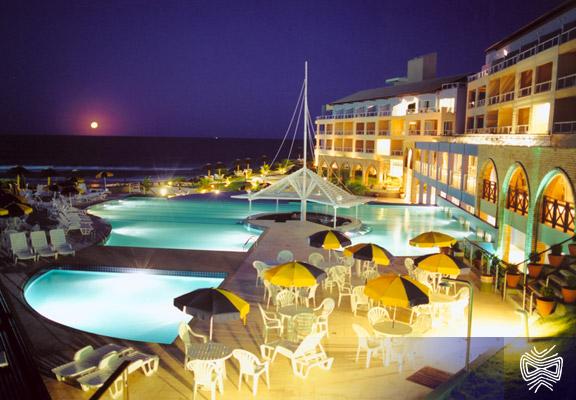 Costa Do Santinho Resort & Spa