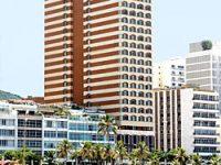 Sofitel Rio de Janeiro Ipanema (ex Caesar Park)