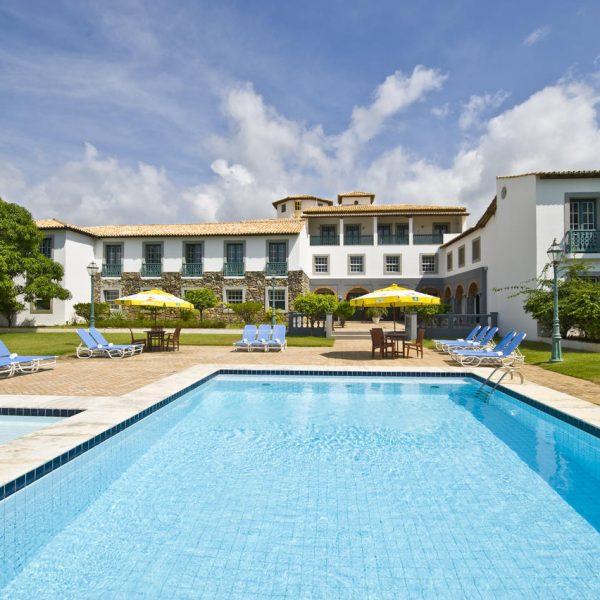 Sauipe Resort