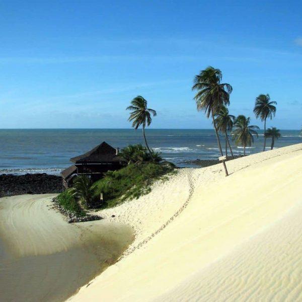 Pontalmar Praia