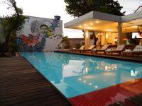 Monte Pascoal Praia + Pousada Vila dos graffitis