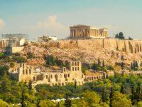 Grecia Norte y Sur