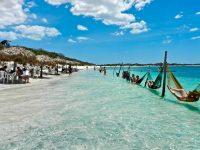 Oasis Atlántico Fortaleza + Pous. Rancho do Peixe