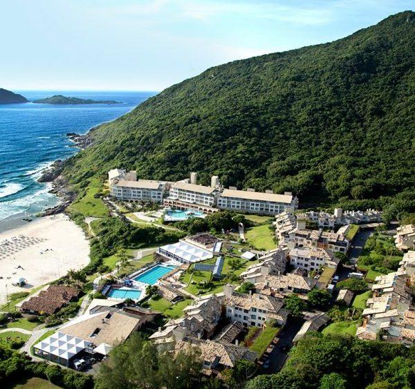 Costao do Santinho Resort & Spa