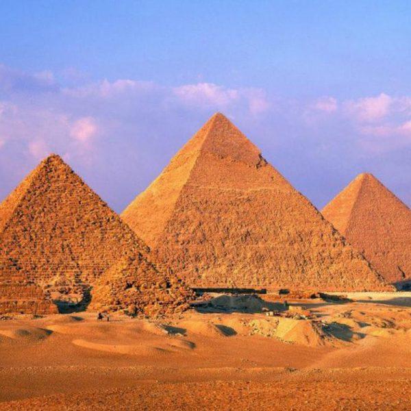 Barcelo Cairo c+ Titanic Beach + Crucero Nile Treasure