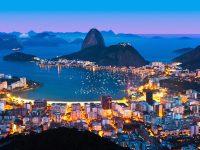 Augusto´s Copacabana