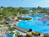 hotel Sol Cayo Coco + Sol Palmeras + Tryp Habana Libre