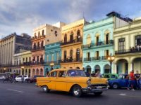 Iberostar Mojito + Iberostar Tainos + Habana Riviera