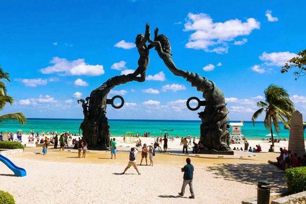 Be Live Las Morlas + Sandos Caracol + Be Live Havana City Copacabana