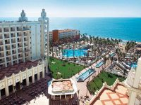 Riu Vallarta + Royal Reforma
