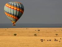 Kenia y Tanzania con Zanzibar