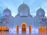 Arabian Park + Crucero Pullmantur