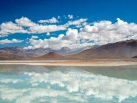 San Pedro de Atacama + Eurotel Providencia