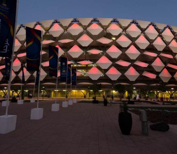 Crowne Plaza Yas Island / Hawthorn Suites by Wyndham / Tryp by Wyndham Abu Dhabi