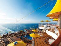 Iberostar Dominicana / Iberostar Punta Cana + Crucero Costa Favolosa