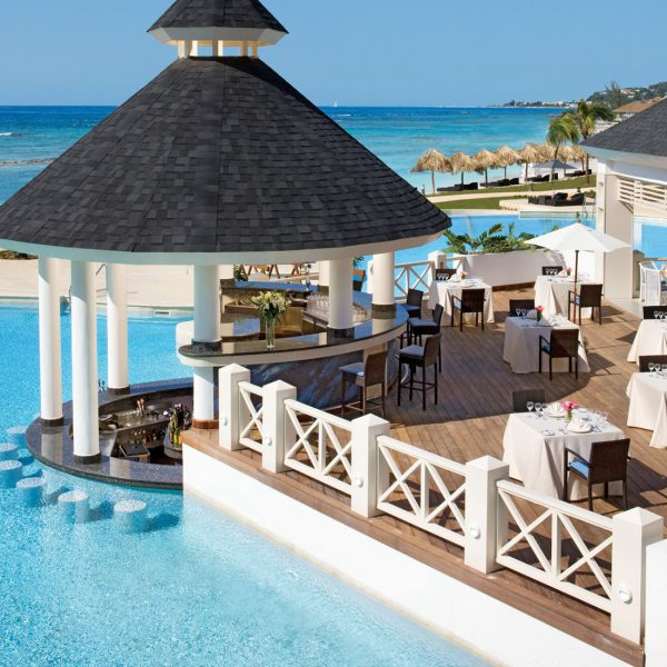 Secrets St. James Montego Bay & Riu Negril