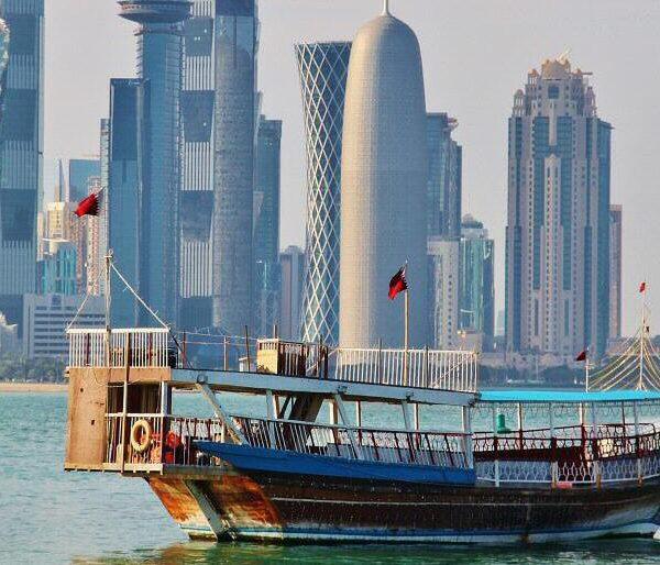 Radisson Blu Doha