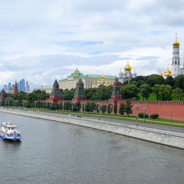 Park Inn Nevsky + Radisson Slavyanskaya