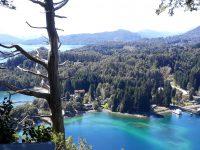 Cacique Inacayal Lake & Spa Hotel + Las Cumbres Apart + Hostería Patagon
