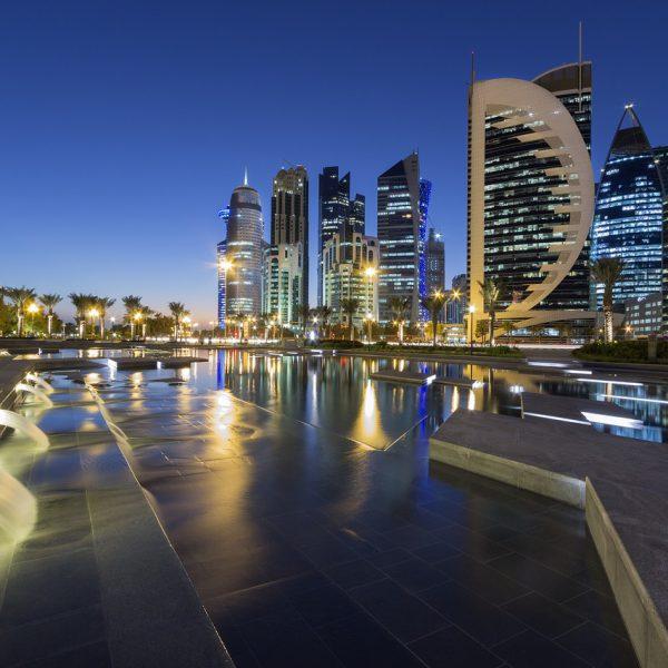 Radisson Blue Doha